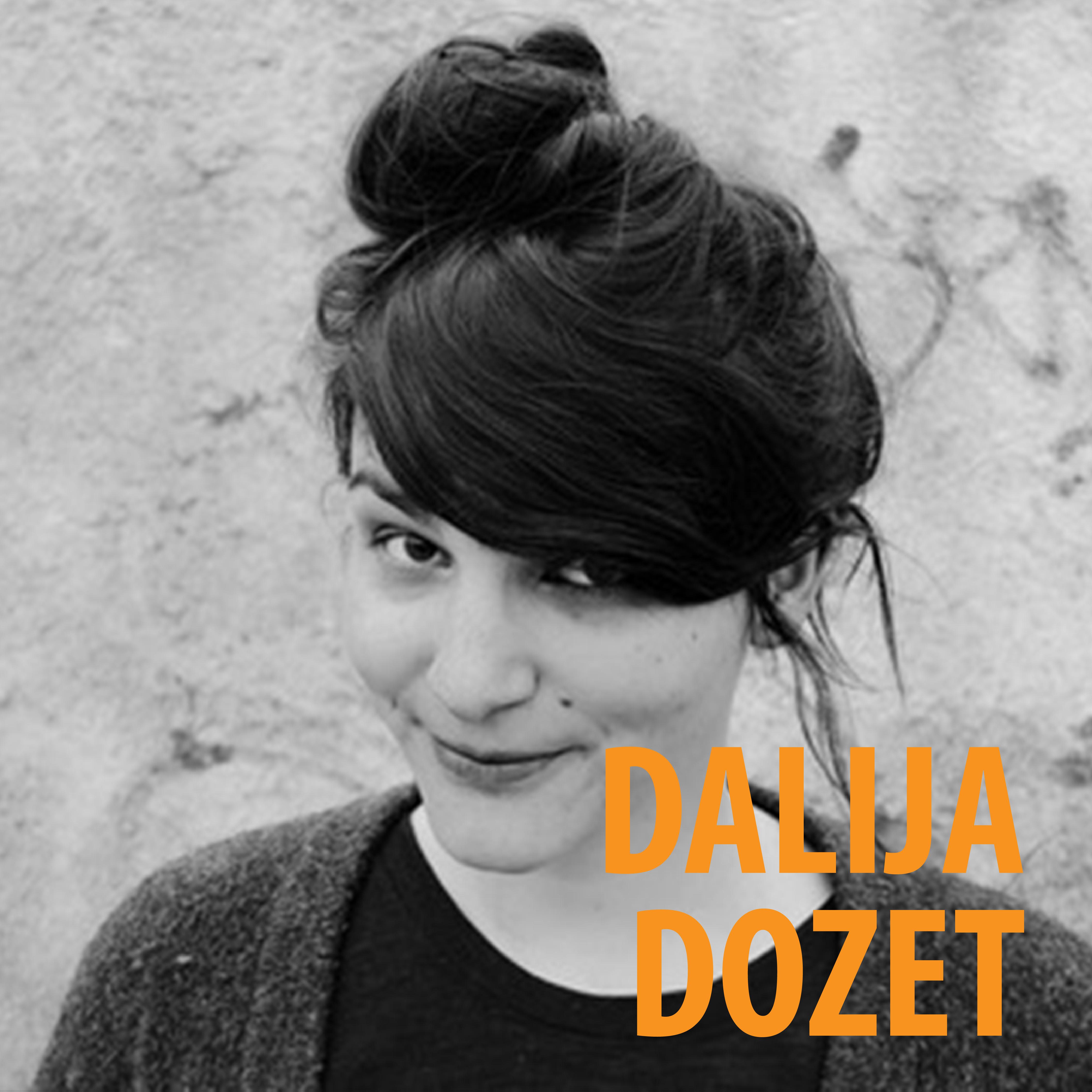 Dalija Dozet