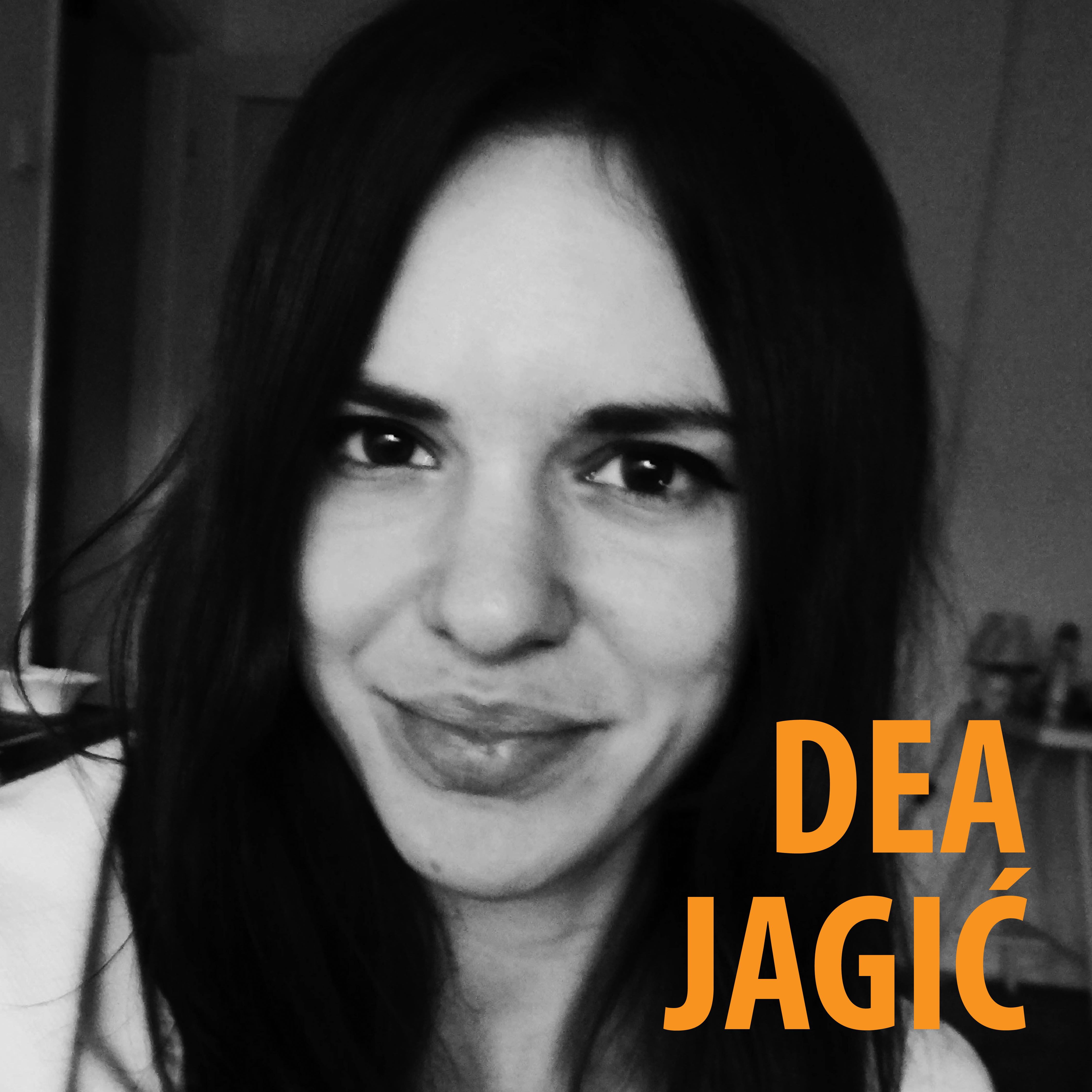 Dea Jagić