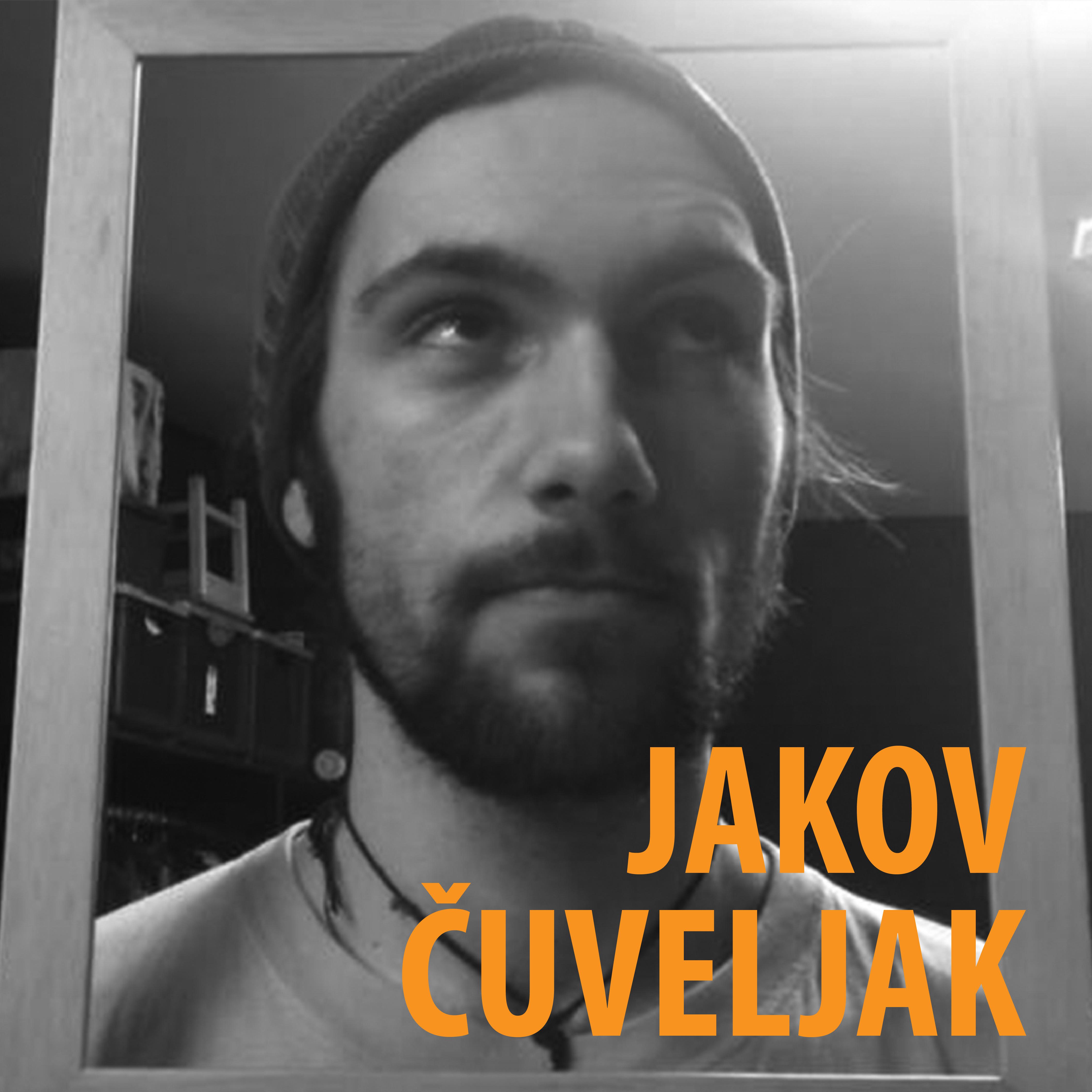 Jakov Čuveljak