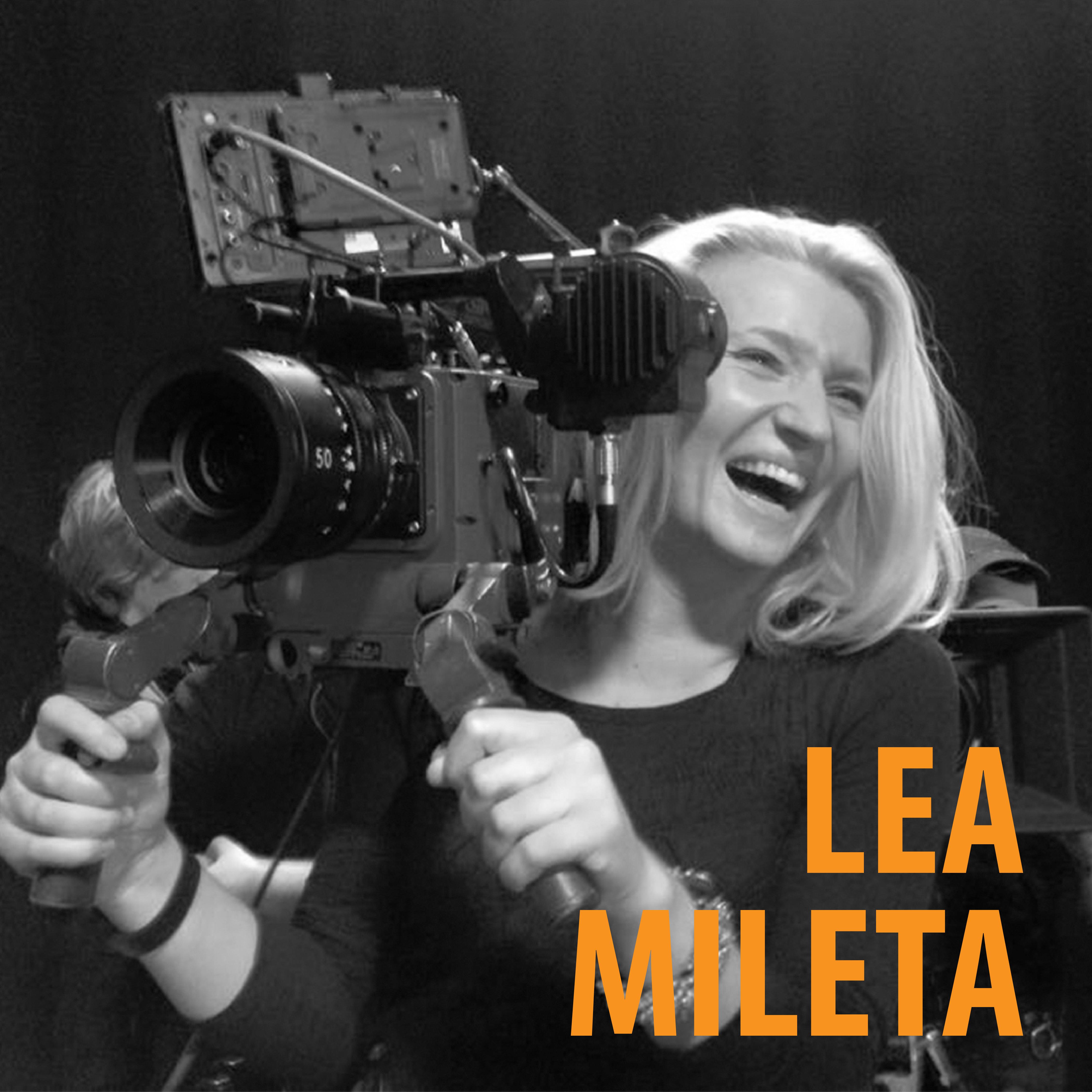 Lea Mileta