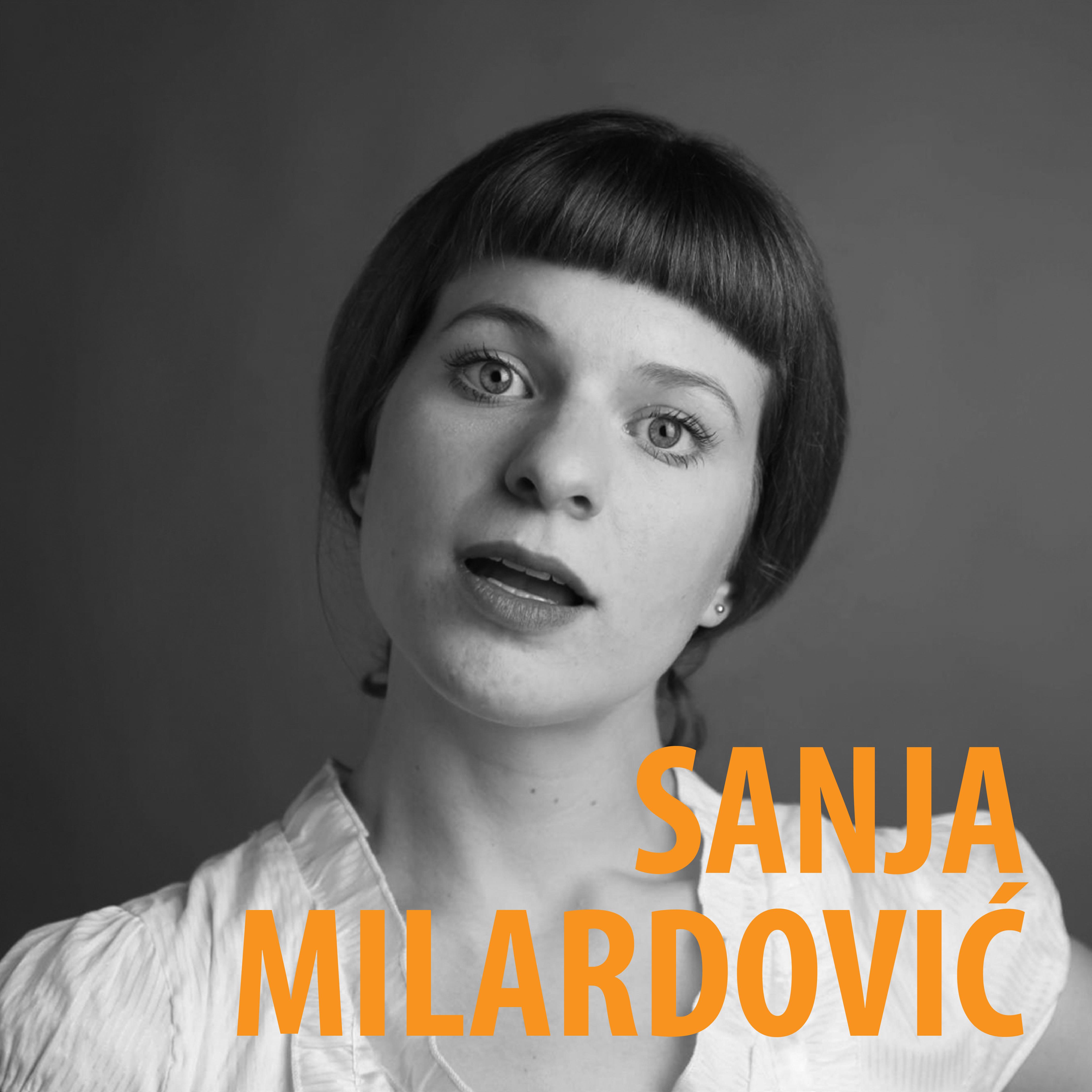 Sanja Milardović