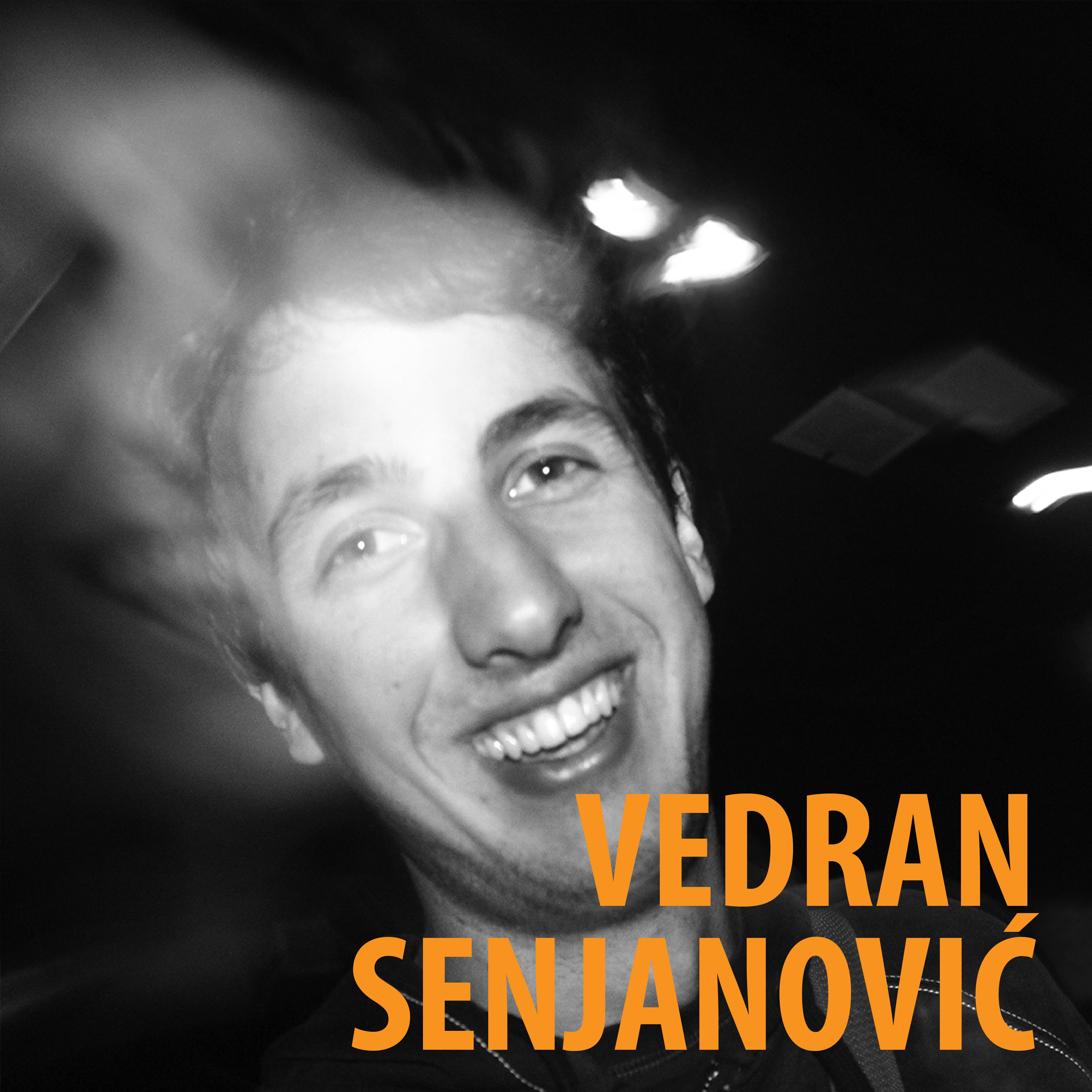 Vedran Senjanović
