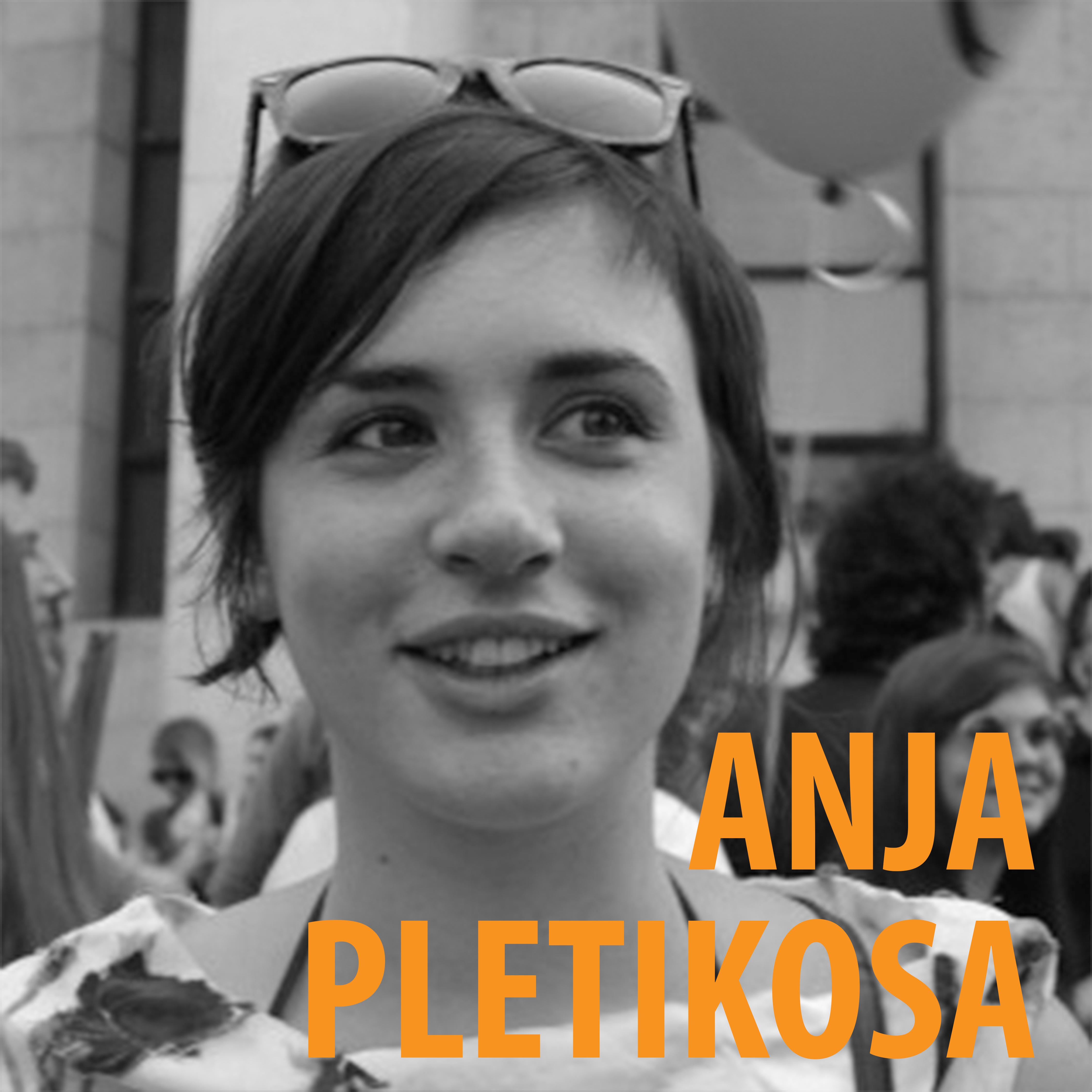 Anja Pletikosa