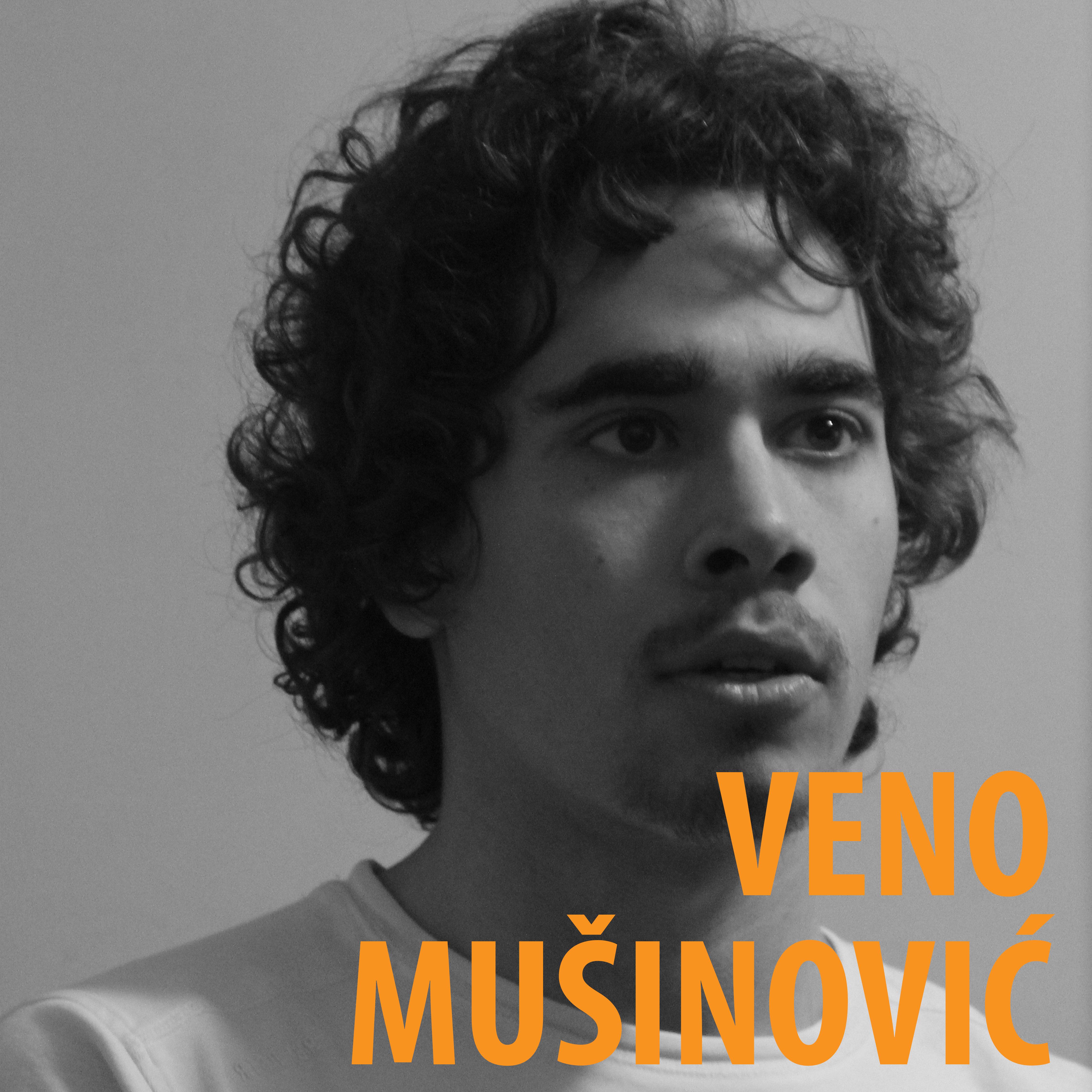 Veno Mušinović