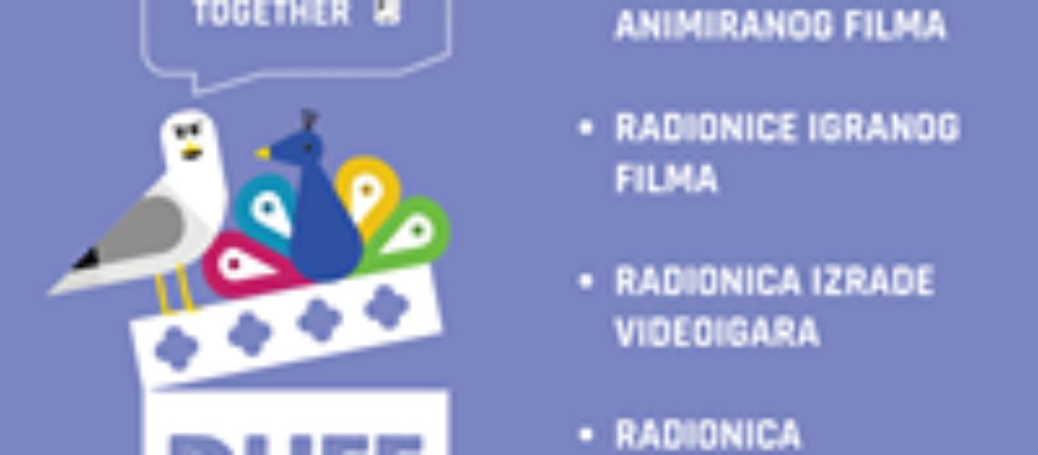 DFF Dubrovnik film festival